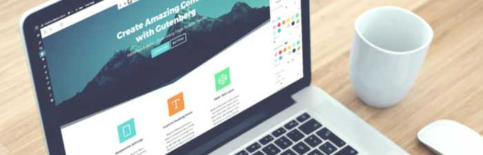 Gutenberg Blocks plugin 3