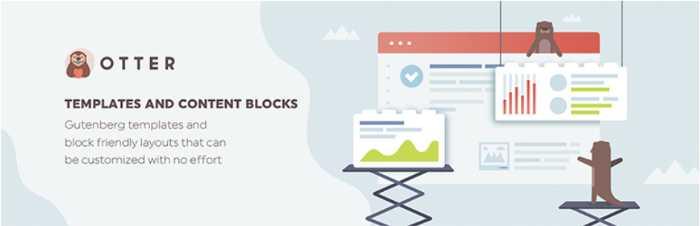 Gutenberg Blocks plugin 4
